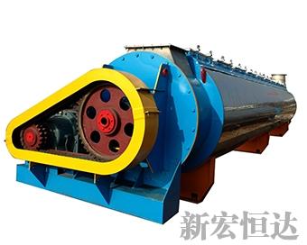 Steamer equipment