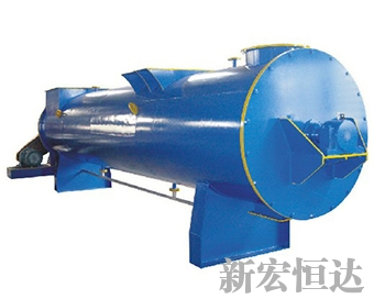 Cooling machine equipment
