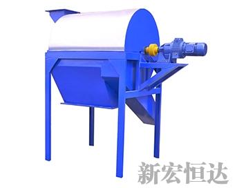 Sieve powder machine