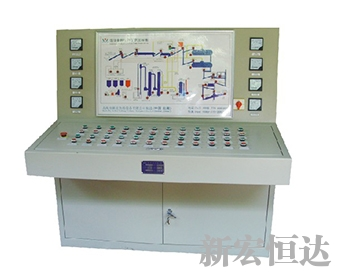Electrical control equipment
