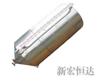 Heating bucket
