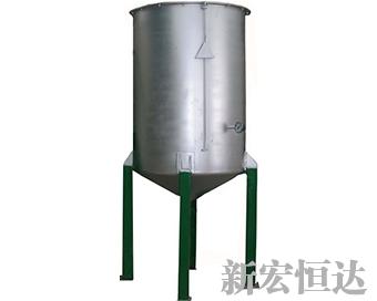 Protein tank